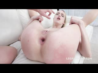 Mr. Anderson Anal Casting with Kristen Clover First time in porn, Balls Deep Anal, ATM, Gapes, Swallow GL078
