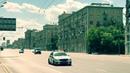 Кортеж В Центре Москвы. Путин едет в кремль 18 июля 2020 г.