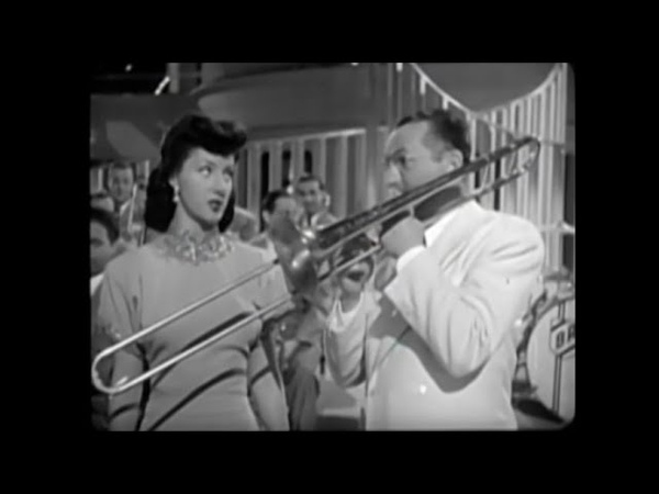 I Fell in Love With the Leader of the Band Tommy Dorsey Orchestra with Virginia O'Brien