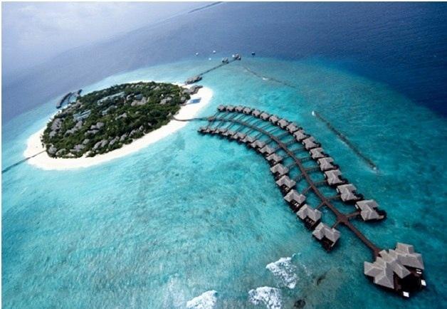 Красивейшие пляжи мира, изображение №6