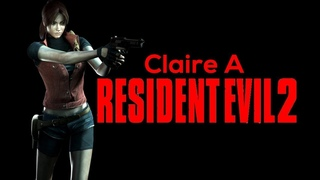 Resident Evil 2 Claire Redfield part 6
