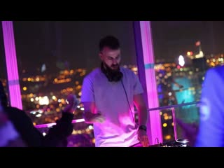 Hozho @ Istanbul (Afterparty)