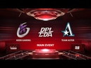 Keen Gaming vs Team Aster, DPL-CDA Professional League Season 1, bo3, game 3 [Mila Smile]