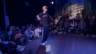 BOGDAN THE FLAVA VS MA2T | TOP8 HIPHOP | THE KULTURE OF HYPE&HOPE | WATER EDITION 2020