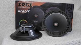 EDGE EDSPRO8N Серия EDGE STREET  линейка громких динамиков. обзор и прослушка