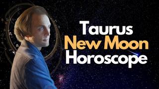 AWAKEN THE BEAST WITHIN! Taurus New Moon Astrology Horoscope April 2020