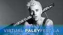 Justin Bieber: Seasons at PaleyFest LA 2020