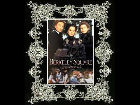 Беркли сквер Площадь Беркли 6 10 серия Англия 1998г