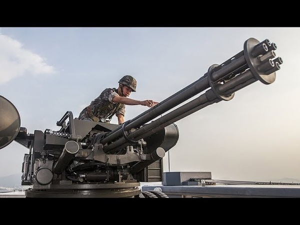 10 Best Self Propelled Anti Aircraft Guns In The World