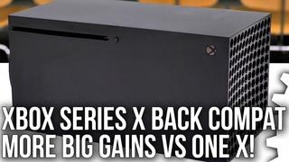 Xbox Series X Back-Compat: Red Dead Redemption 2, Ark, Just Cause 3, Assetto Corsa Competizione!