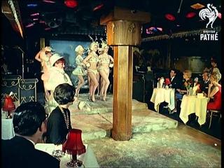 Winter Wonderland (1963)