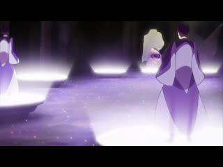 Гандам: Сконструированные дайверы — Подъём 2 сезон 4 серия / Gundam Build Divers Re:Rise 2nd Season