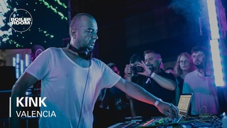 KiNK | Boiler Room x Ballantine's True Music Valencia