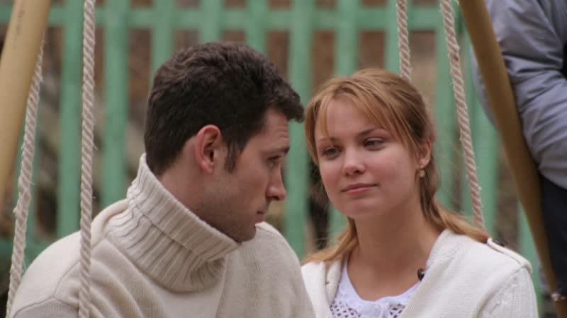 И все таки я люблю 9 16 серия RU 2007 в ролях Татьяна Арнтгольц Антон Хабаров Светлана Иванова семейная сага криминал