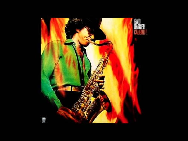Gato Barbieri Europa Earth's Cry Heaven's Smile A M Records 1976