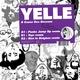 Yelle - A Cause Des Garçons (Electro Style)<-- Жюли Бюдэ из французского города Saint-Brieuc, которая приобрела широкую известность благодаря странице на Myspace в 2006 году