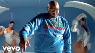 Fat Joe, Dre, Lil Wayne - Pullin