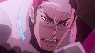 Hey Brother ~ Voltron AMV