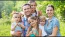 Евгений Шадров Песня Будь примером ЗОЖ Здоровье Мотивирующая песня Многодетная семья