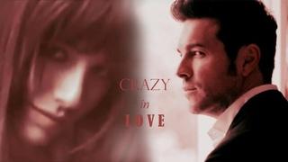 CRAZY in LOVE [ Dark AU ] Mario Casas & Blanca Suárez | Instinto, LHDP, 3msc
