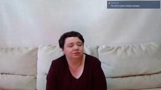 Прямая трансляция КАССИОПЕЯ - Ирина Подзорова