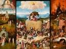 Е.Шатрова.Caelum et Terram.О Небе и Земле.Симфонический диптих.1.Небеса обетованные. 2.Пляски земли.