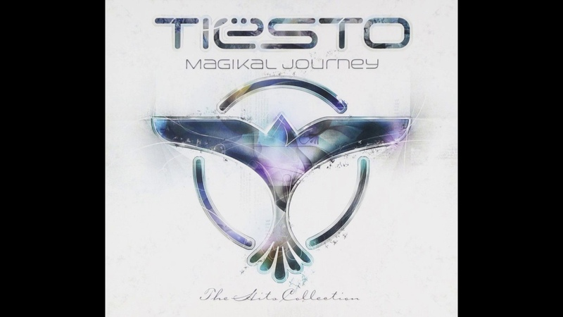 Tiësto Magikal Journey - The Hits Collection 1998-2008 (Disc 2)