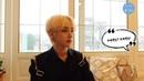 [현직 아이돌] F.able 도하(Doha) 스케쥴 vlog , 방송국 음방무대 대기실 모습보여드릴게요!
