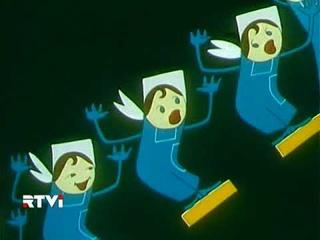 Проверьте ваши часы Советский мультфильм 1963 года
