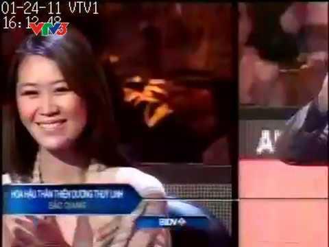 Trailer Ai Là Triệu Phú Ghế Nóng 2011 VTV3