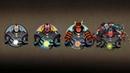 Shadow Fight 2 против Всех Титанов!