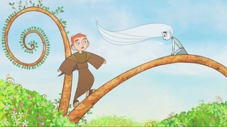 This Is My Forest   The Secret Of Kells