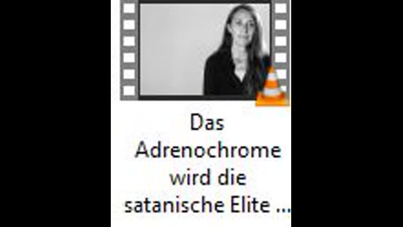 Das Adrenochrome wird die satanische Elite für jeden sichtbar machen!