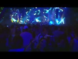 SHDW & Obscure Shape - Die Weie Rose Adriatique played @ Tomorrowland Brasil