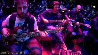 Jesucristo Superstar - Rock Band (Asociación Pep Ventura) - Acto 1 Audio HQ