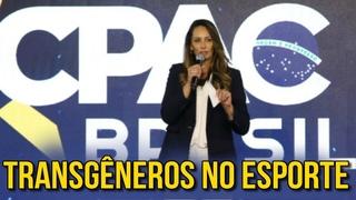 CPAC Brasil -  ANA PAULA DO VOLEI (Completo)