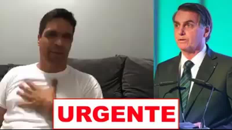 Cabo Daciolo revela a farsa de Bolsonaro
