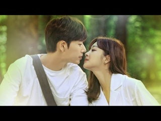 Part2-Forest mv (eng) //💕 Park Hae Jin & Jo Bo Ah 💕// Please Take Me Now // let me down slowly🎶 🌬️