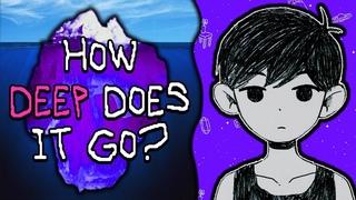 The OMORI Iceberg Explained