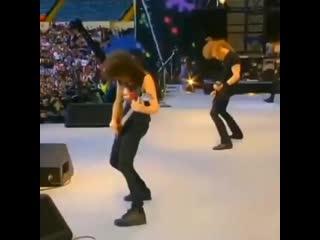 Metallica - Sad But True (Live at Wembley, 1992)