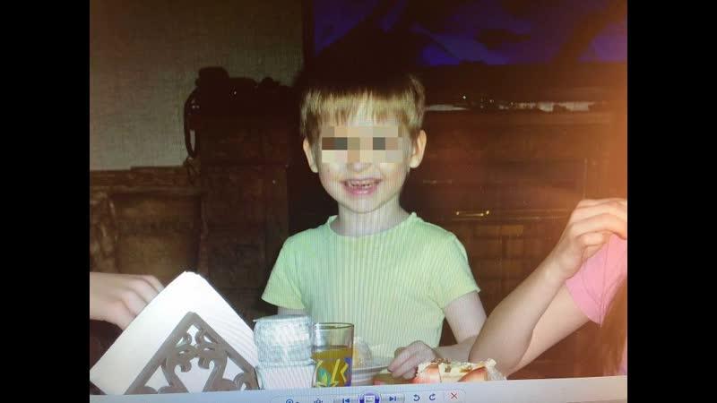 В Екатеринбурге семью обвинили в убийстве приемного сына Жене дали 12 лет отец еще на свободе