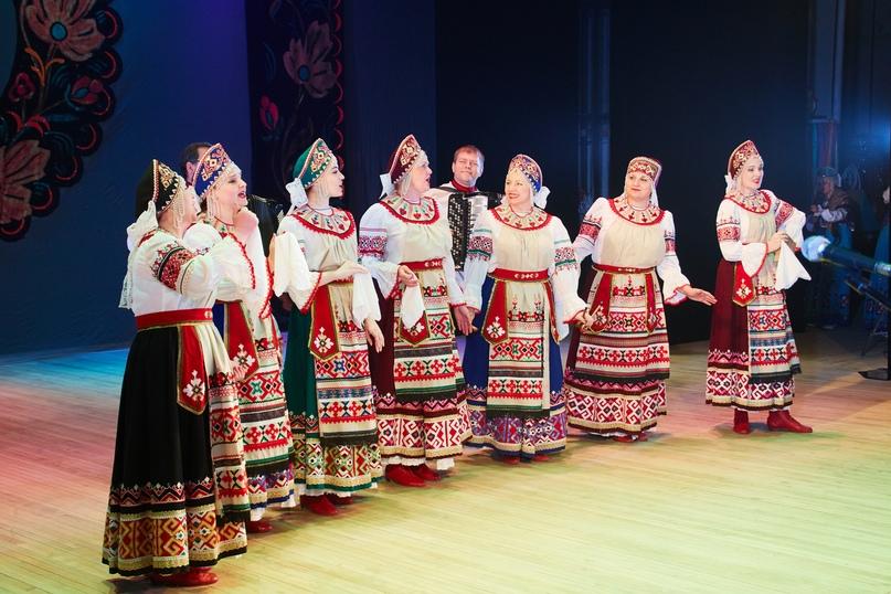 Идёт набор народный вокальный ансамбль «Хорошие девчата», изображение №14