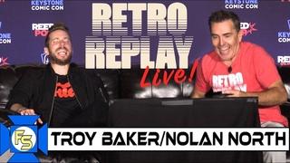 RETRO REPLAY LIVE - Keystone Comic Con 2019