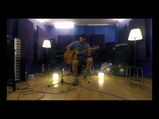 Дамир Теляков- Мы так хотели гореть (Звук и видео: MAD-A & Rolls Voice Music)