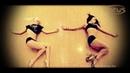Yeva Shiyanova Katya Flash I Imagine Dragons - Radioactive I StripDance I Dance Studio Focus