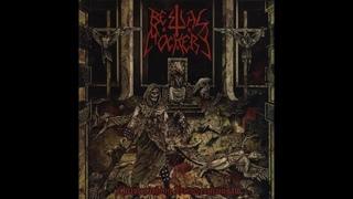 Bestial Mockery - Christcrushing Hammerchainsaw (FULL ALBUM)