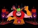 С Приветом по Планетам - 06 - Космический захватчик коротко Disney смешной мультик для детей