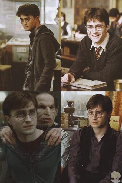 Сегодня, 31 июля, свой 40-й день рождения отмечает мальчик, который выжил  Гарри Поттер