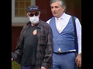 Адвокат Ефремова замешан в криминальной истории