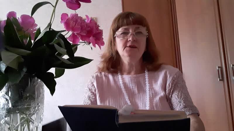 Про Европу ко Дню рождения А С Пушкина 06 06 2020 г